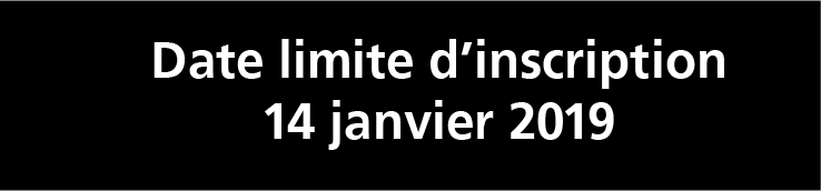 Bloc inscription